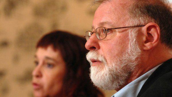 Alberto Manguel es el nuevo director de la Biblioteca Nacional