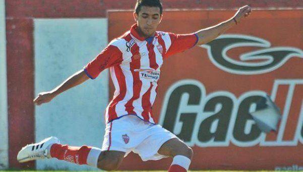 Eloy Pereira, la juventud de un Talleres enfocado en la B
