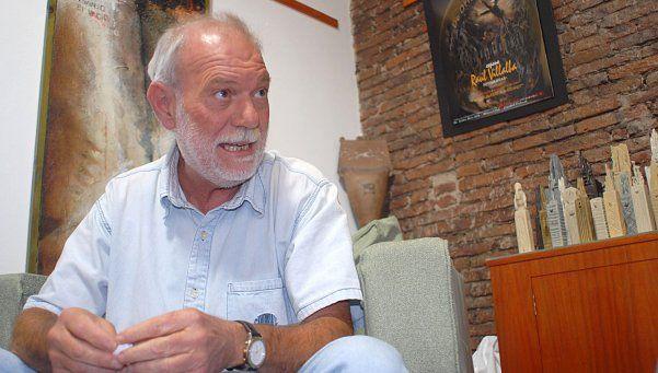"""El problema más grave de Quilmes es la pobreza"""""""