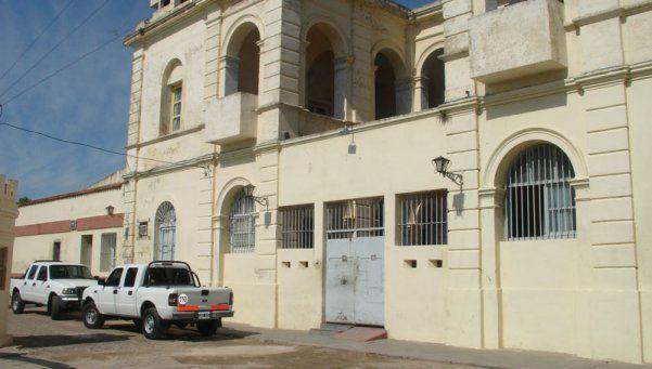Director de cárcel lideraba banda narco