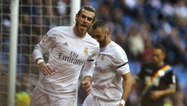 Real Madrid hizo ¡10 goles! pero igual recibió silbidos