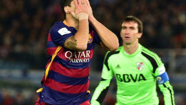 En España dicen que a Barovero lo busca el Barcelona