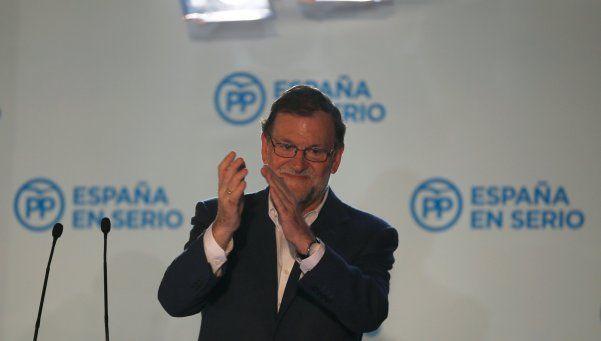 Elecciones en España: el PP de Rajoy ganó pero le será difícil gobernar