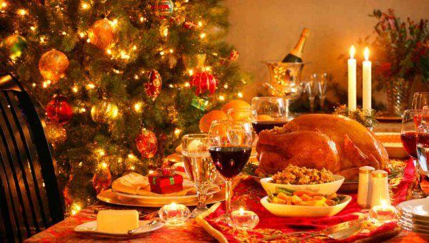 La Navidad está servida: el significado de los alimentos