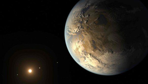 ¿Es éste el mayor hallazgo extraterrestre?