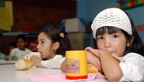 Más de  2 mil  chicos  en comedores de Avellaneda
