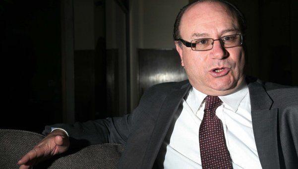 Miguel Piedecasas es el nuevo presidente del Consejo de la Magistratura