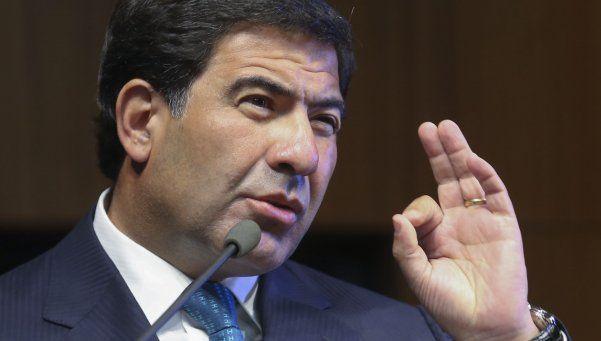 Echegaray desmintió a Carrió y se despegó de causa que investiga a Cristobal López