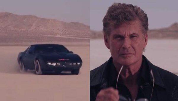 """Siguen volviendo: ahora le toca a """"El Auto Fantástico"""""""