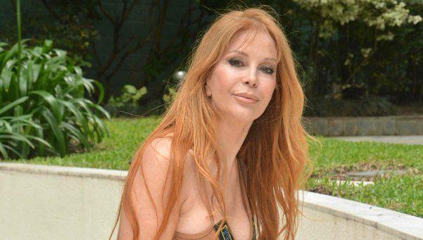 Graciela Alfano dejó el dolor atrás y está abierta a un nuevo amor