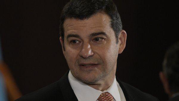 Galuccio advirtió sobre el peligro que se cierne en YPF