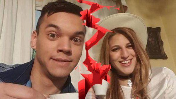 El peor final: se separaron Brian y Marian de GH2015