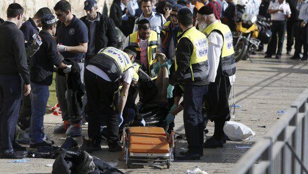 Asesinaron en Jerusalén al hermano del escritor Marcelo Birmajer