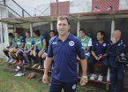 Deportivo Morón: El ciclo de Walter Otta arrancó con la renovación