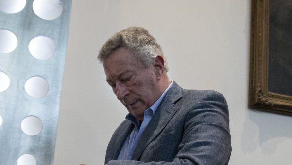 AFA: Segura terminó el interinato del hombre de la discordia