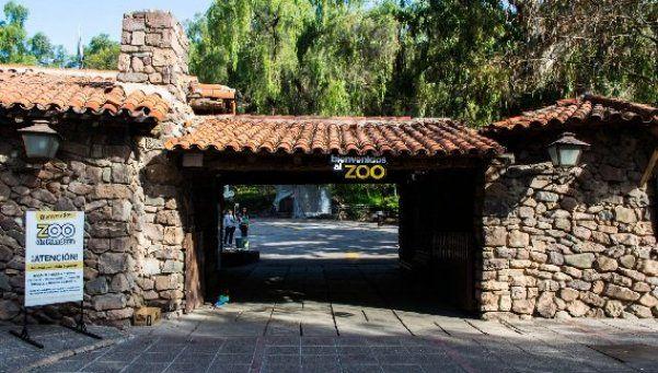 Cerraron zoológico de Mendoza