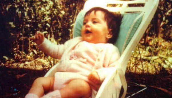 Encontraron a Clara Anahí, la nieta 120