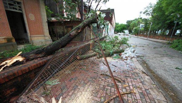 Inundaciones en Corrientes: murió un nene de 13 años