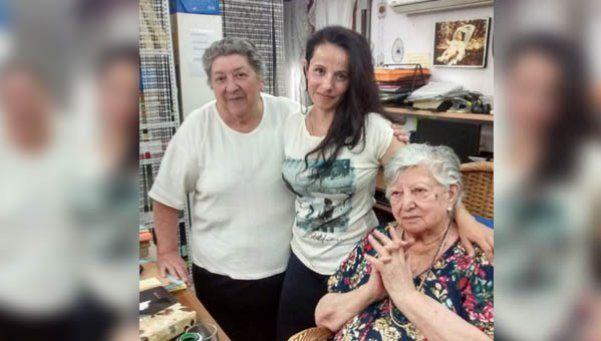 Clara Anahí: historia de la nieta que llegó para alegrar la Navidad