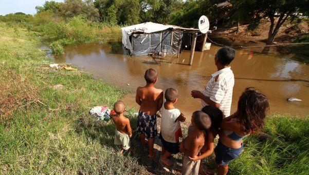 Navidad bajo el agua: esta es la situación de las provincias afectadas