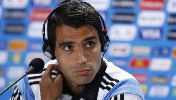 Augusto Fernández jugará en el Atlético del Cholo Simeone