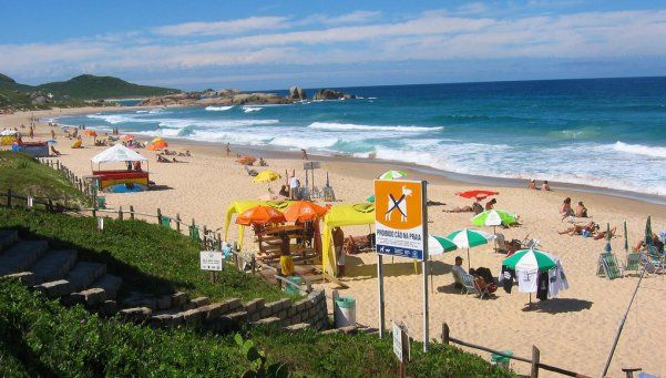 Brasil se llenará de argentinos este verano