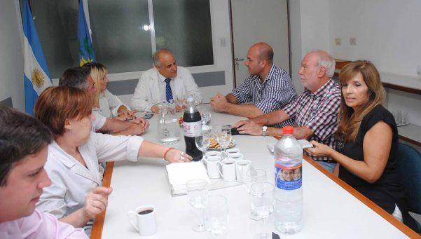 Buscan mejorar tecnología del Hospital Isidoro Iriarte