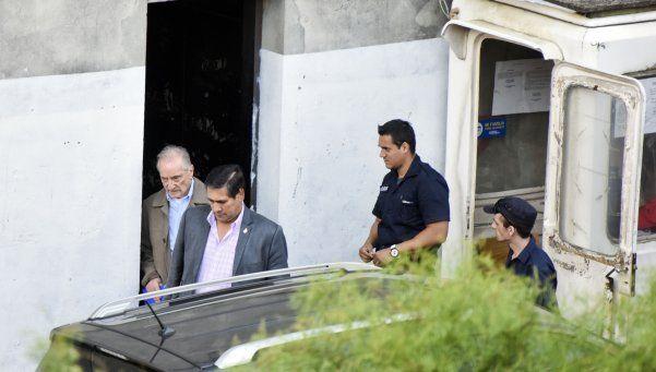 El ex presidente de la Conmebol recibió el alta y volvió a la cárcel