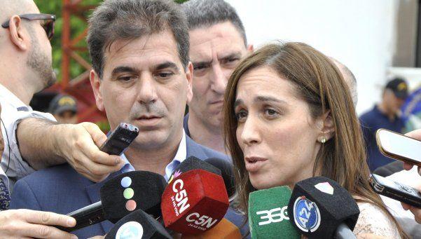 Por la fuga, Vidal echó a la cúpula del Servicio Penitenciario bonaerense