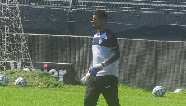 Walter Benítez, a un paso de Independiente