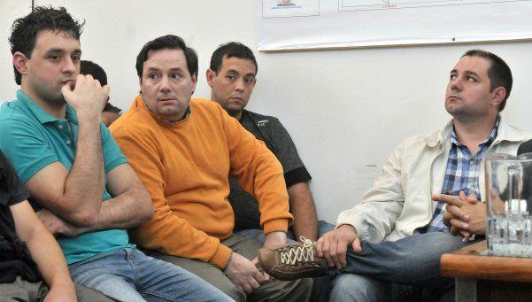 Fuga del penal: demoran a sospechoso por supuesta colaboración