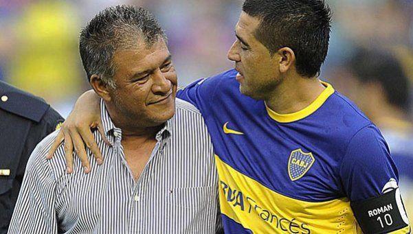 Borghi: Llamaría a Riquelme para jugar en Liga de Quito
