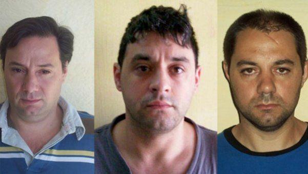Fuga de Alvear: investigan si los prófugos tienen apoyo narco