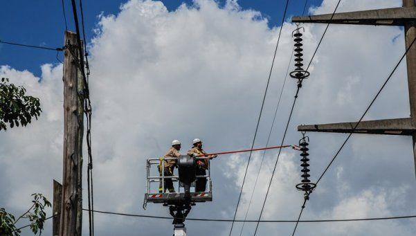La Provincia apelará el fallo que frena los aumentos de luz