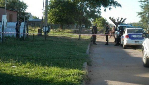 Saladillo: asesinan a mujer a golpes con pata de una mesa