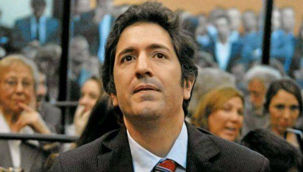 Caso Báez: Casanello citó a Elaskar y Fariña
