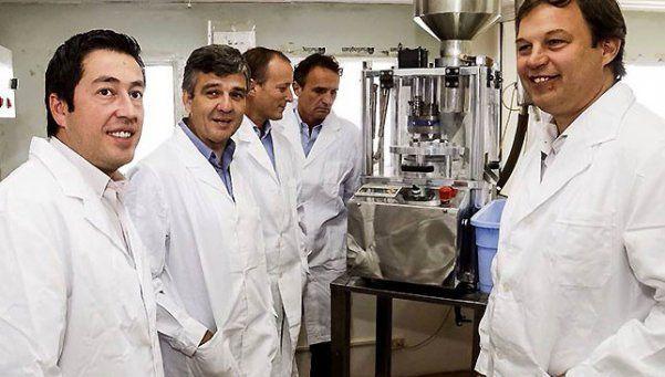 Laboratorio comunal proveerá de medicamentos a centros asistenciales de Lomas y Brown
