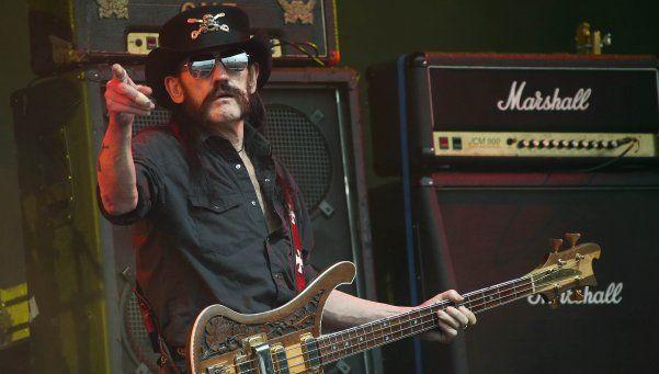 Las tres visitas más sobresalientes de Motörhead: asombro y descontrol