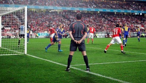 Los 10 puntos que atenderán los árbitros detrás del arco