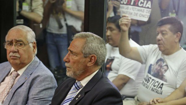 Solicitan la detención de Jaime, Sergio Cirigliano y Pafumi