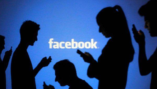 Los datos de los argentinos en Facebook: más del 51% son mujeres