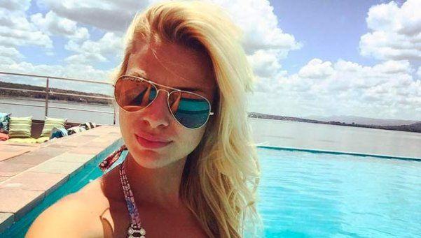 La foto hot de Ailén Bechara que sacudió Instagram