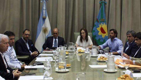 Presupuesto bonaerense: según Cambiemos, el FpV no cumplió su palabra