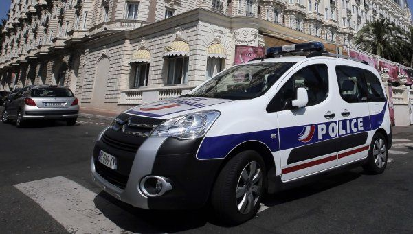 Policía francesa desmantela un proyecto de atentado