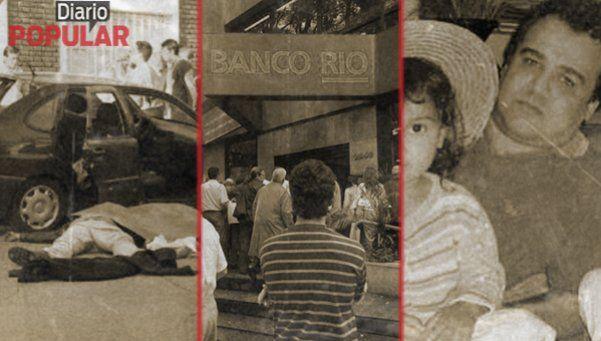 Tres casos policiales que mantuvieron en vilo a los argentinos