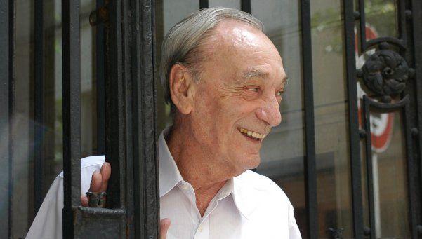 Murió Antonio Carrizo, ícono de la radiofonía argentina