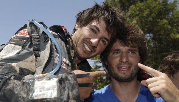Sexta etapa del Dakar: los Patronelli lograron el 1-2 en cuatriciclos