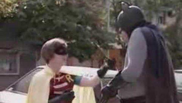 Murió Daniel Marín, el Robin de Juan Carlos Batman de Cha Cha Cha