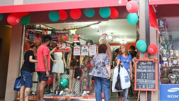 Exitoso saldo de Yo Compro en Berazategui por Navidad