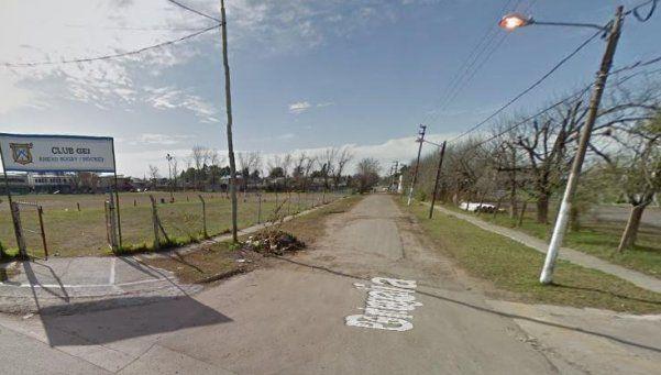 Vecinos resisten el cierre de una calle en Ituzaingó